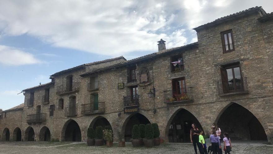 Ya pueden solicitarse los bonos turísticos de Aragón: hasta 300 euros de descuento