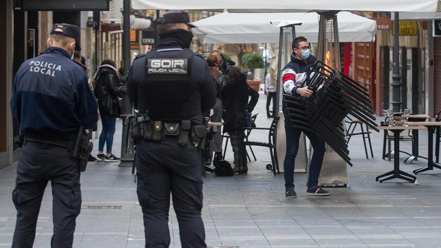 ENCUESTA  | ¿Consideras necesario un confinamiento en la Comunidad Valenciana ante el incremento de los contagios?