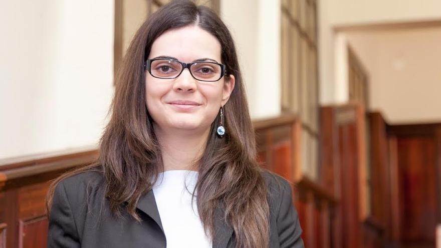 Una investigadora de la ULL, premio de la Academia Europea de Alergología