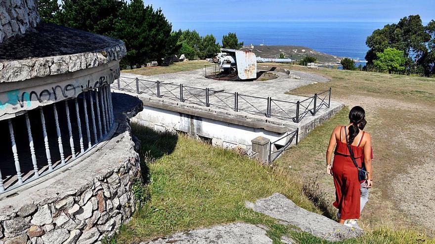 Arteixo quiere que los terrenos de Monticaño pasen a ser municipales