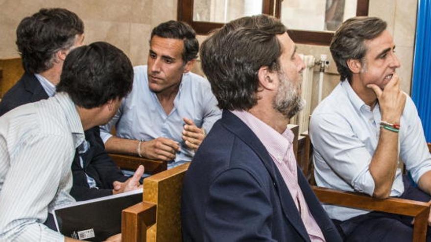 La Fiscalía pide prisión para los Ruiz-Mateos por la estafa del Beverly Park