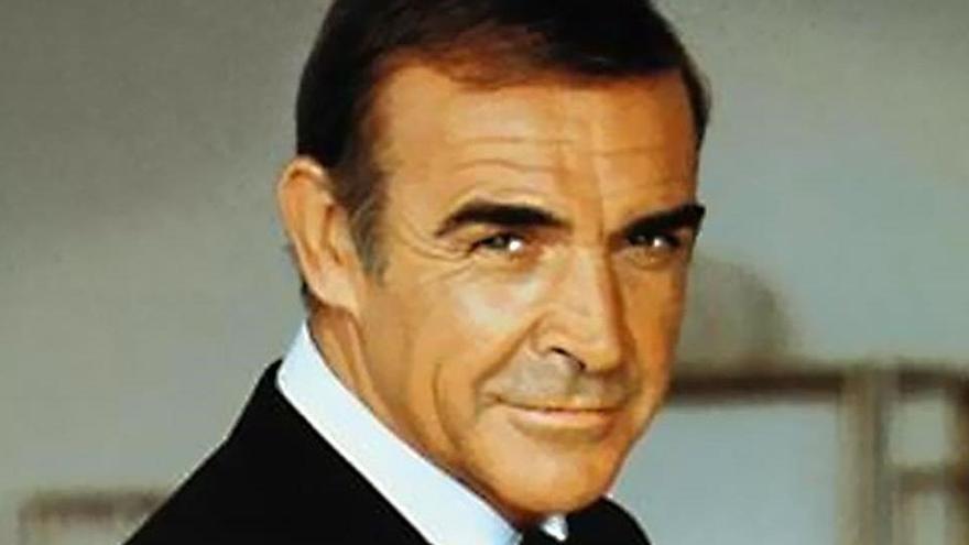 L'actor Sean Connery mor als 90 anys d'edat