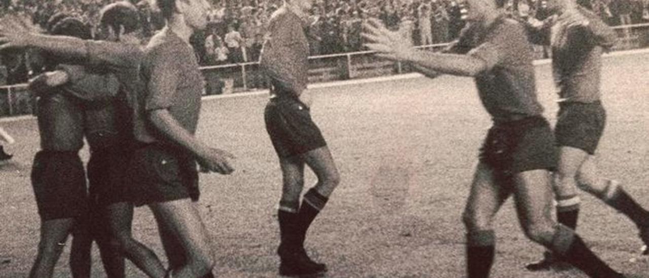 Historia de la Eurocopa: 1964, España alza el título en la Eurocopa del Franquismo