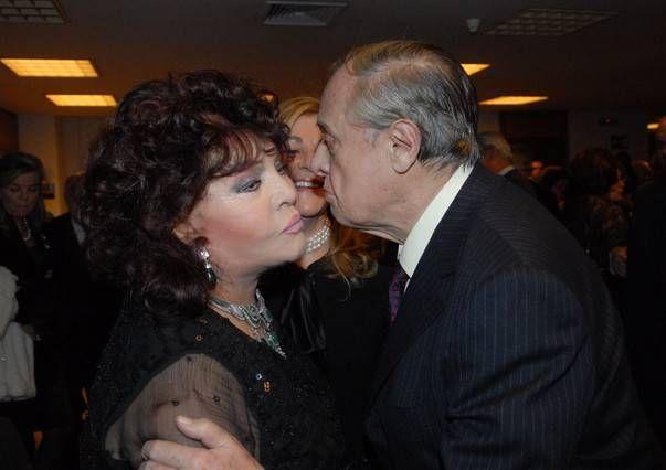 Marujita Díaz, una vida dedicada al espectáculo