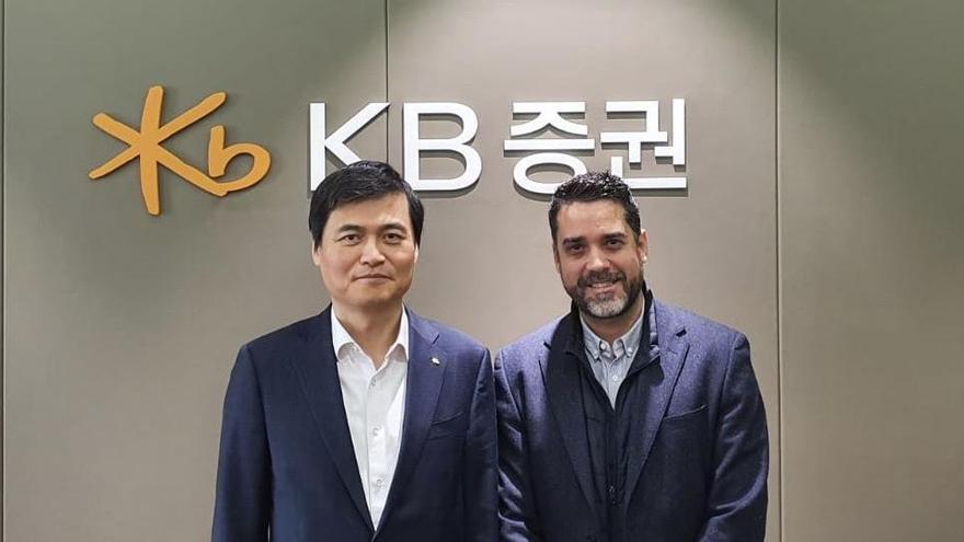 FacePhi expande en Asia su sistema de reconocimiento facial tras el acuerdo con un banco de Corea