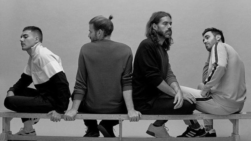 Miss Caffeina, Xoel López y la valenciana Ley DJ se unen al cartel del Low