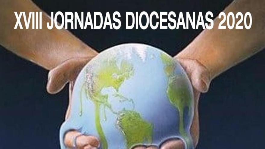 La ecología, eje de las XVIII Jornadas Diocesanas