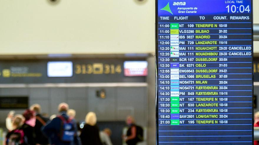 Canarias invertirá 6,5 millones en promoción turística e insistirá en la seguridad sanitaria del destino
