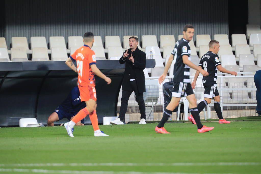 FC Cartagena - Ponferradina