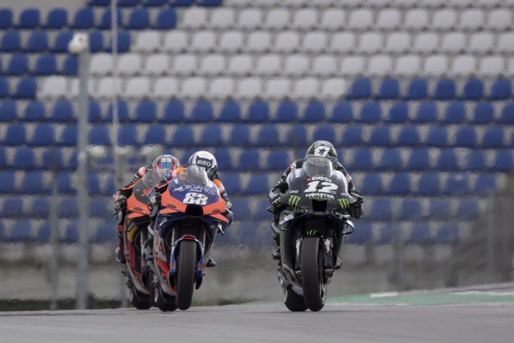 Las imágenes del GP de Estiria de MotoGP.
