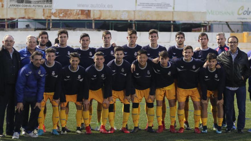 Comienza un nuevo ciclo de la Selección Valenciana