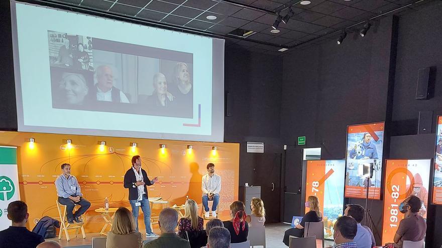 El Fórum de Aefa desarrolla un encuentro sobre la reputación empresarial