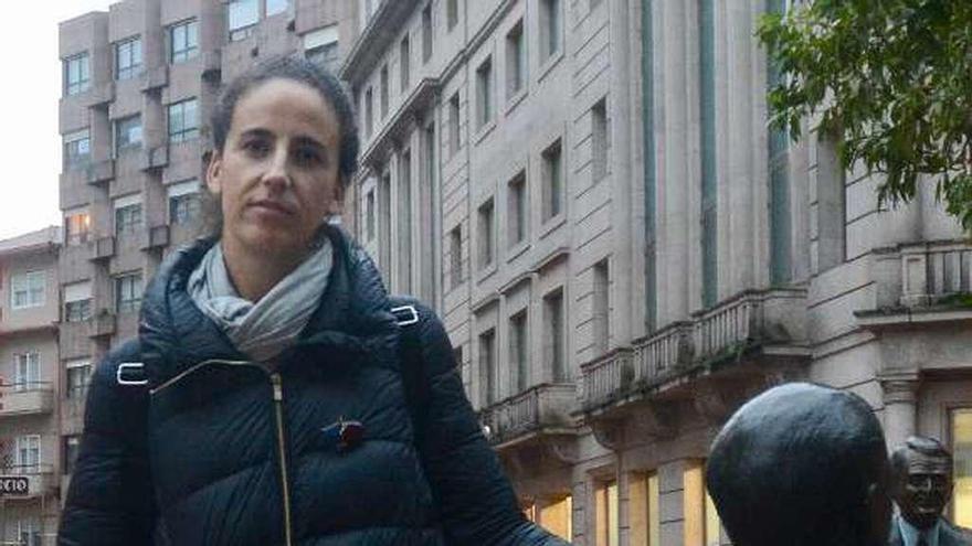 """María del Carmen Puig Sandoval: """"Fue un shock emocional porque yo hacía revisiones ginecológicas todos los años"""""""