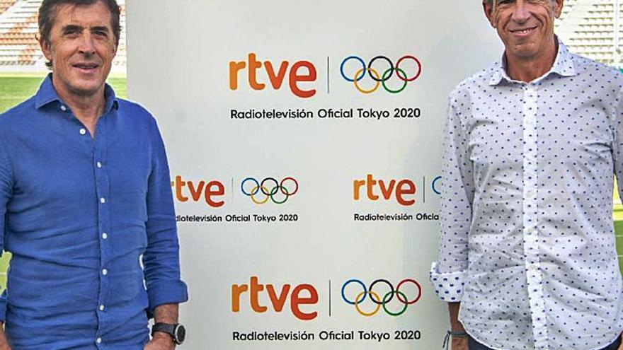 RTVE fa una cobertura completa de «La Vuelta 2021»