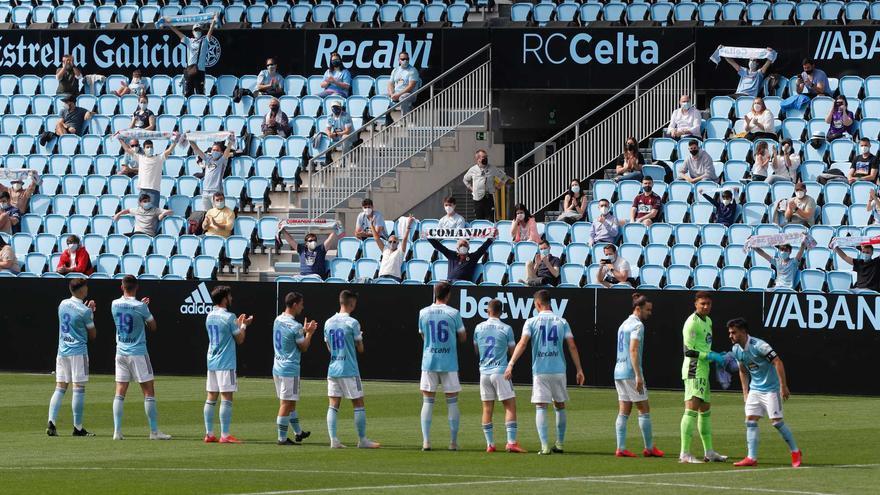 Celta B - Valladolid Promesas