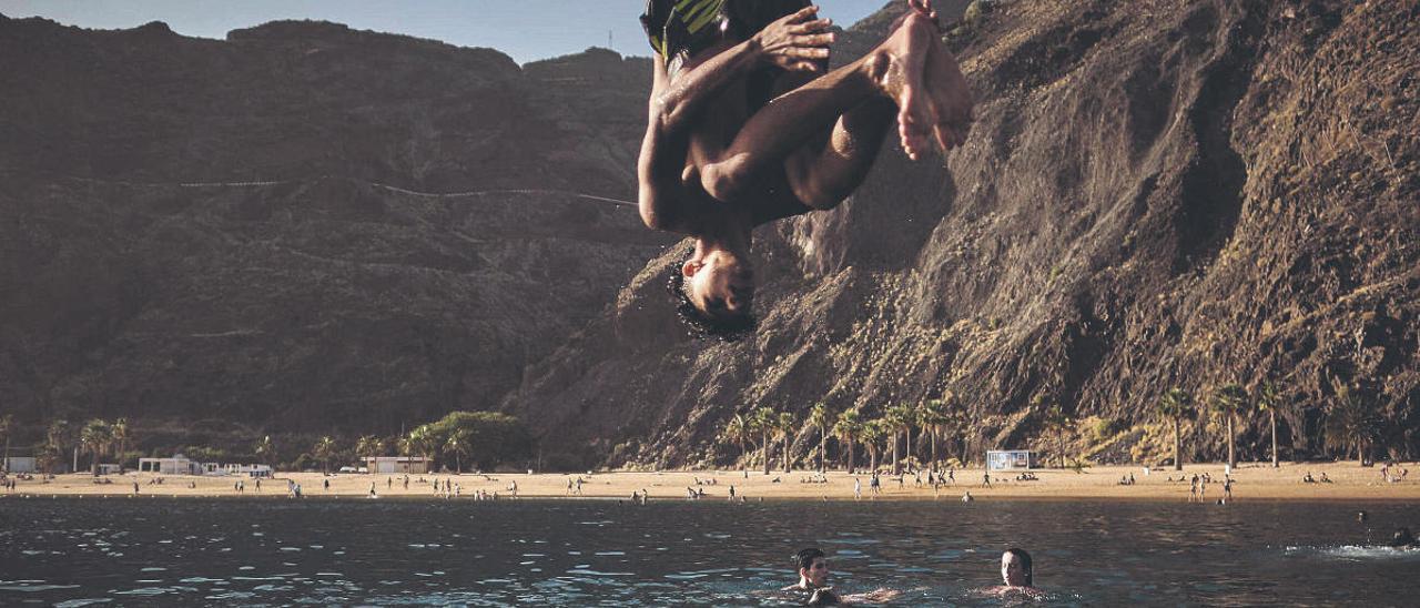 Viva Canarias educada, saludable y solidaria