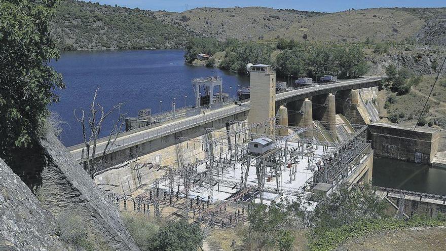 Zamora es la provincia de menor consumo de energía eléctrica de la región, junto con Ávila