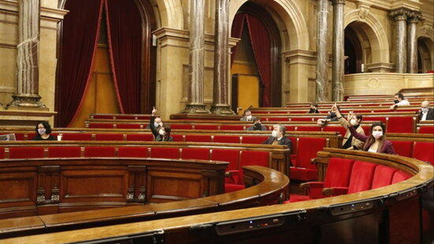 Polítics de l'Alt Empordà, candidats a les eleccions catalanes