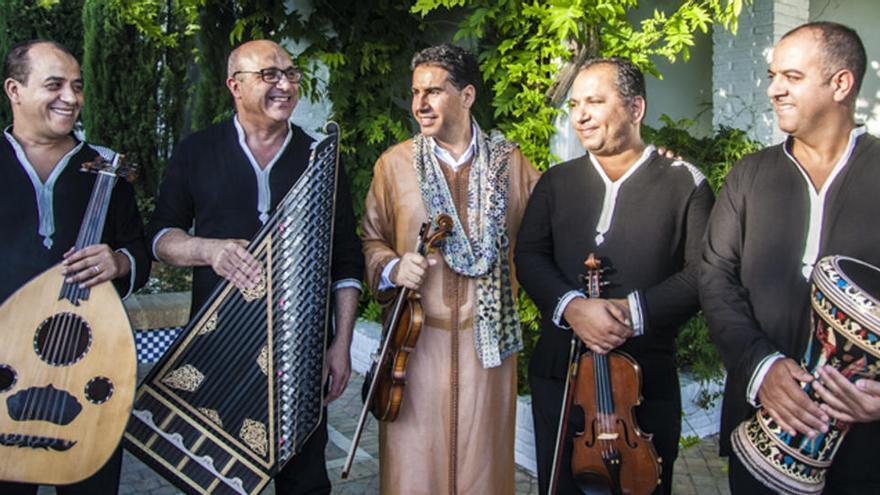 El Almudín acogerá el Festival Músiques Religioses del Món