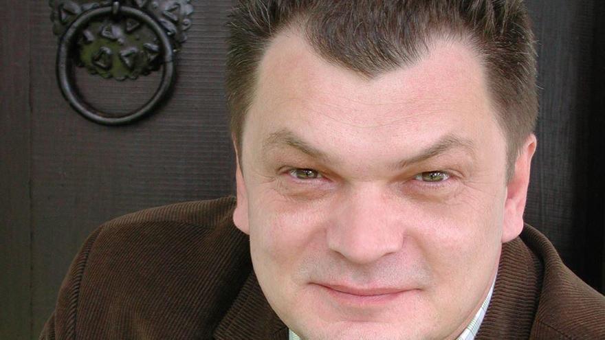 Goran Petrovic: realismo mágico serbio