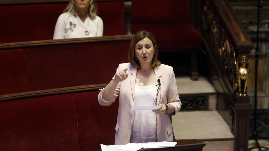 """Catalá (PP) carga contra Ribó en el estado de la Ciudad: """"Tenemos el peor alcalde en el peor momento"""""""