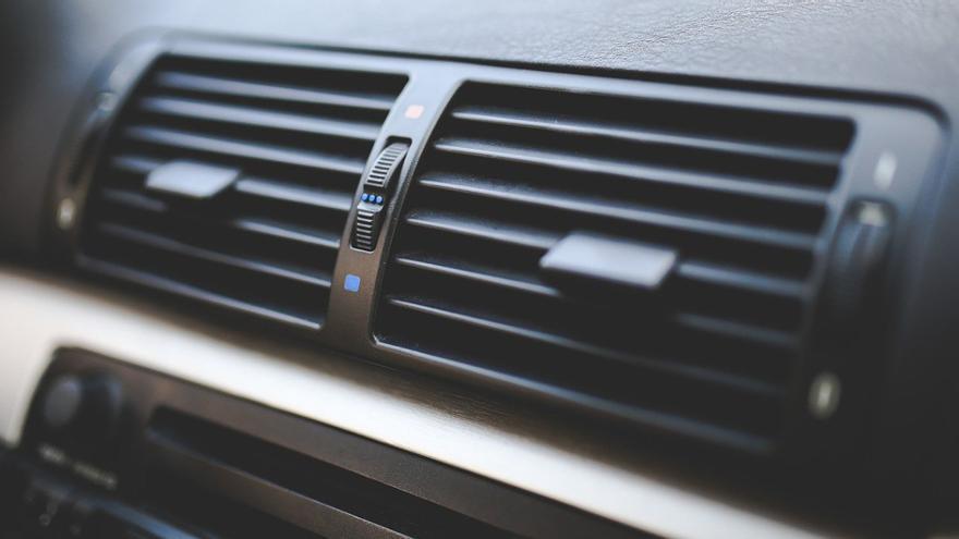 Cómo evitar los resfriados del aire acondicionado