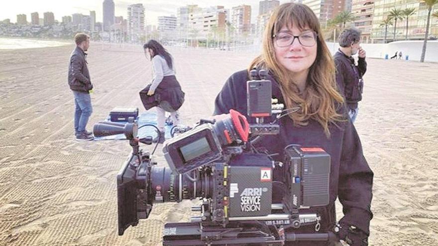 La directora Isabel Coixet se alza con el Nacional de Cinematografía