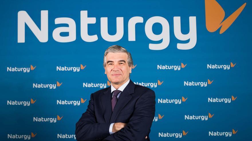 Naturgy duplica su beneficio en el primer trimestre con 383 millones