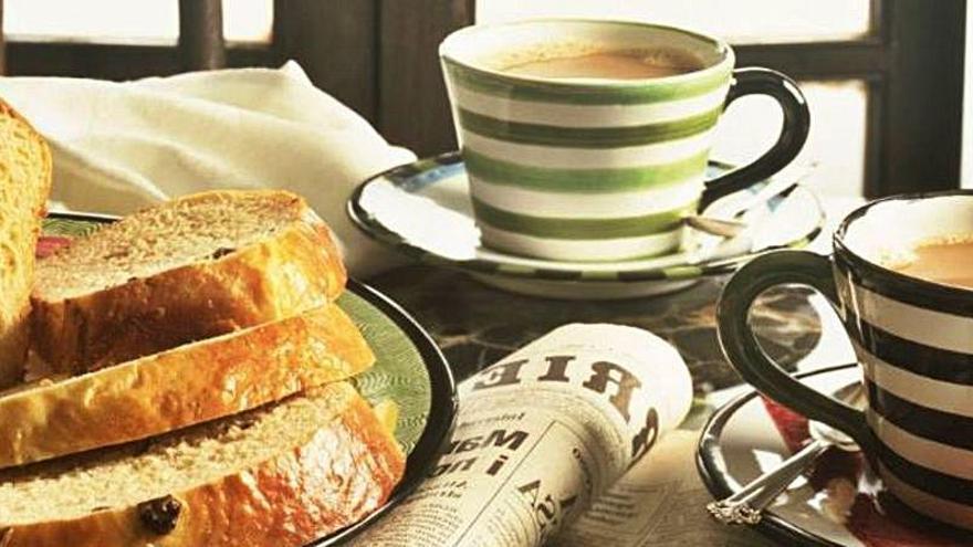 Esto es lo que debes desayunar para comenzar a adelgazar desde primera hora
