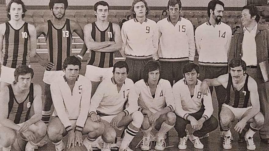 Fallece Chuchi Dávila, capitán del histórico equipo del CAU