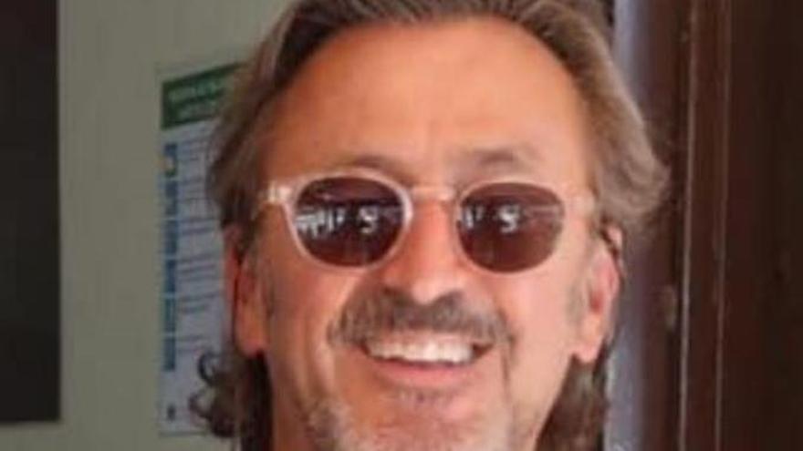 Juan Manuel Vega, el hombre desaparecido en Muros de Nalón