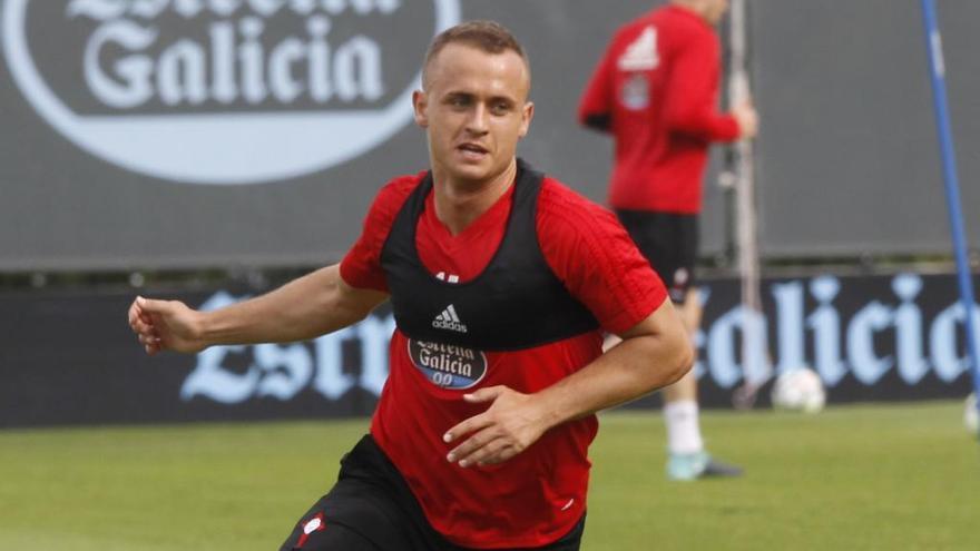 """Lobotka: """"Una victoria así es buena para afrontar el inicio de la Liga"""""""
