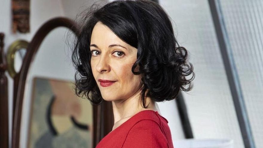 «Maria Casares va ser única al teatre francès durant més de 50 anys»