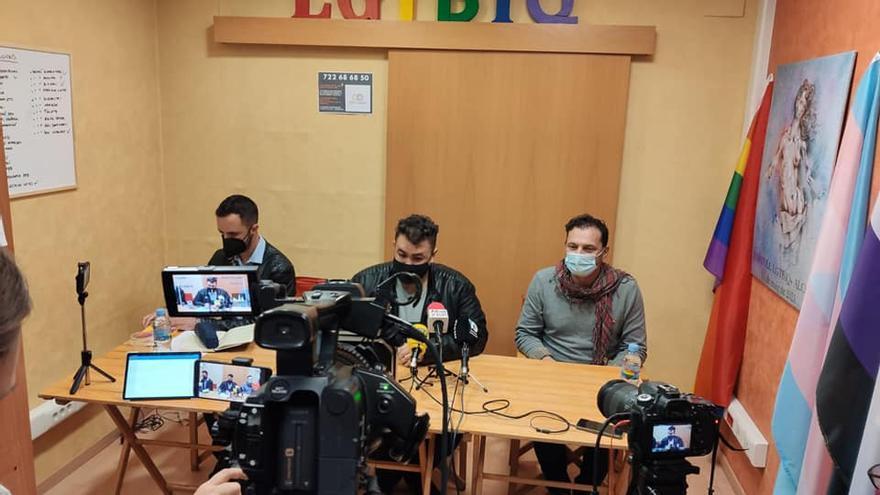 Una concentración conmemorará el Orgullo LGTBI en Alcoy en mayo