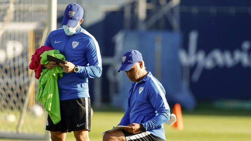 Un Málaga CF basado en la confianza y el trabajo