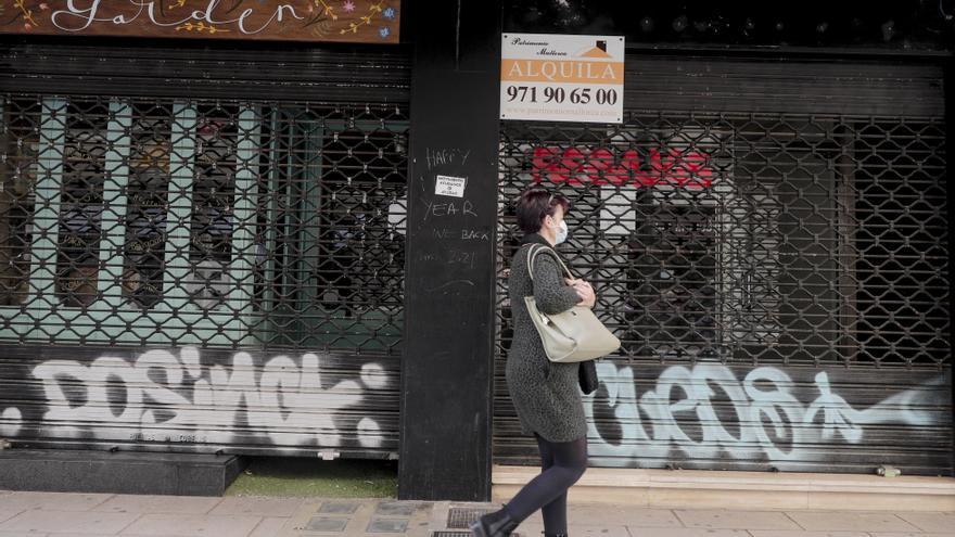 El coronavirus le ha costado a la economía balear más de 7.800 millones de euros