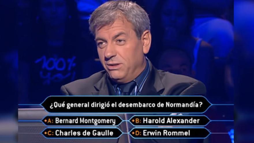 Antena 3 pretén ressuscitar «¿Quién quiere ser millonario?»