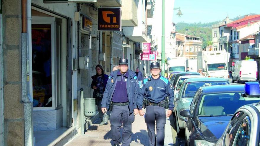 Un informe del ORAL acredita la nulidad de las multas tramitadas por auxiliares