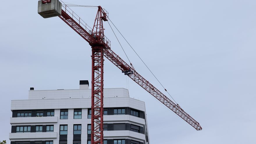La compraventa de viviendas alcanza su mayor cifra en dos años tras subir un 32,4% en marzo
