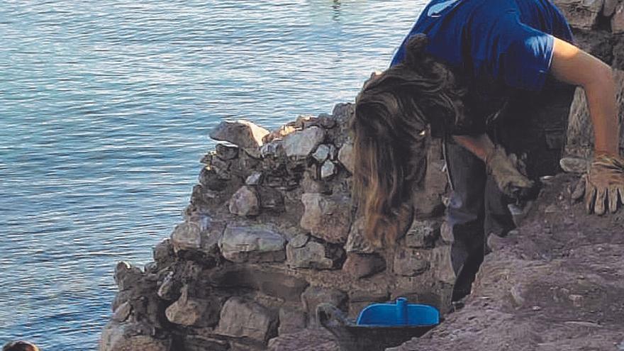 Los tesoros de la Isla del Fraile
