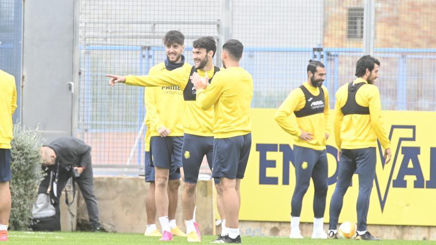 El Villarreal no quiere un susto rumbo a la final de Gdansk