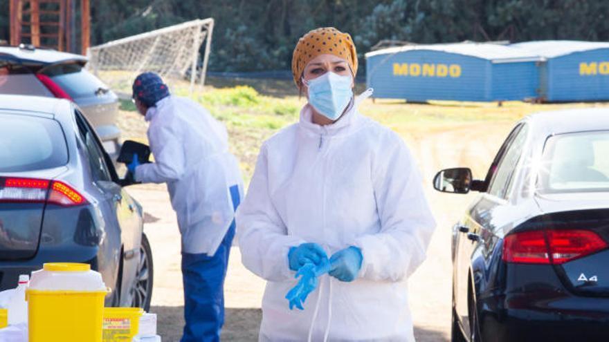 España roza los 200 casos por 100.000 habitantes de incidencia acumulada