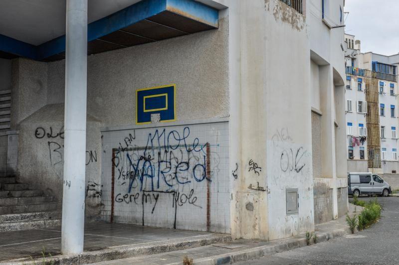 Barrios que buscan fondos europeos (VIII) | La Feria
