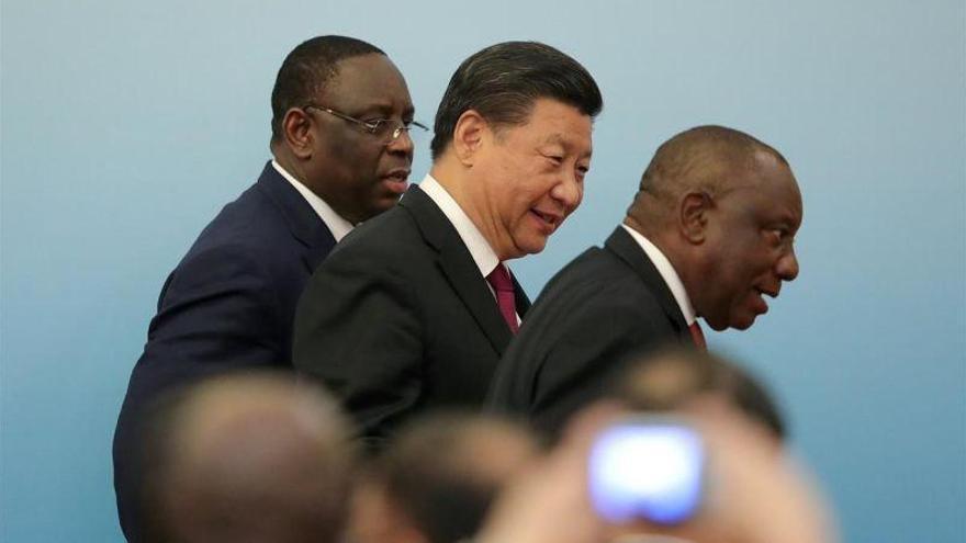 El 'plan Marshall' chino para África, entre la cooperación y el neocolonialismo