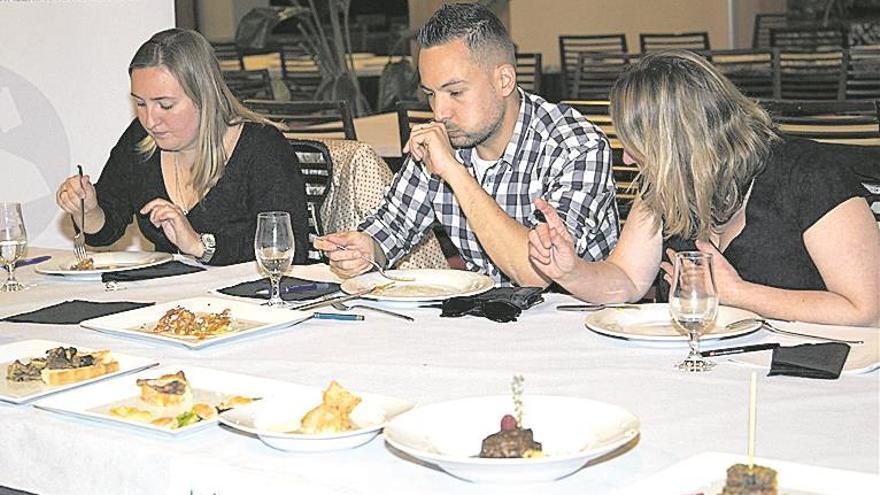 18 restaurantes formarán parte de la Ruta de la Tapa en Onda