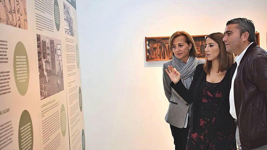 El Museo del calzado de Inca reabre con un nuevo planteamiento didáctico