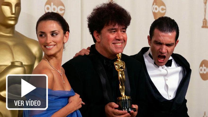 Los discursos más polémicos de los Premios Oscar