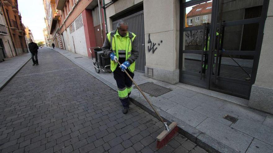 El recurso contra el contrato de basuras de Zamora demorará la contratación cuatro meses