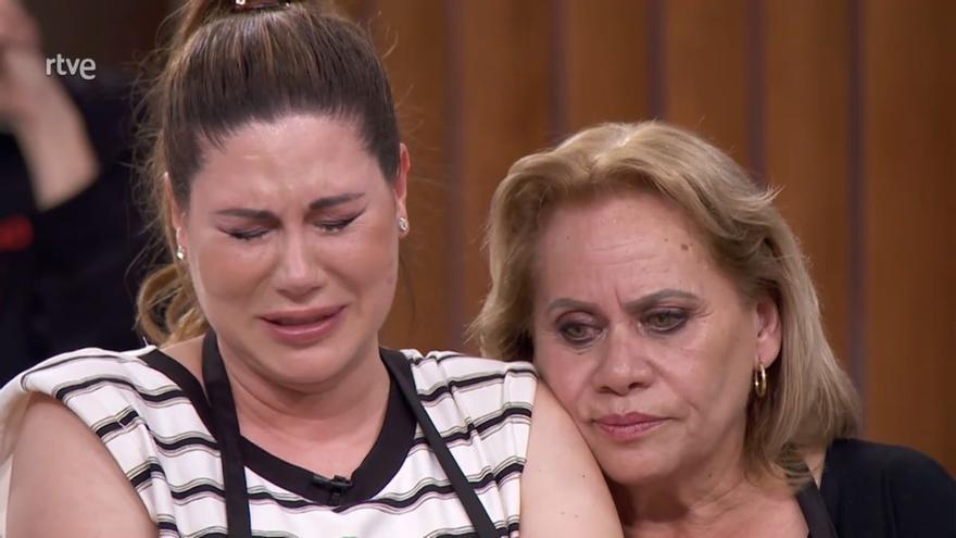 """Tamara critica su """"injusta"""" expulsión de 'Masterchef Celebrity' y aclara su situación económica"""