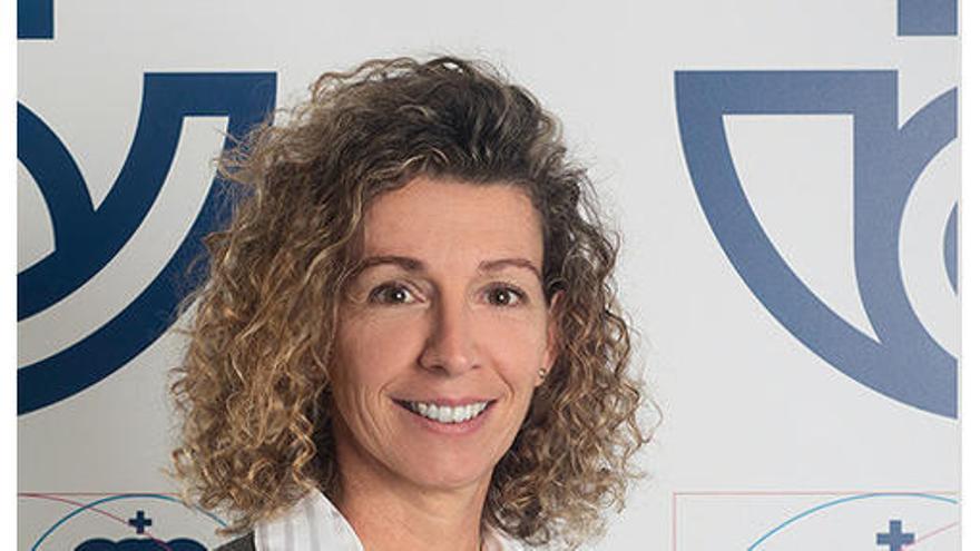 """Elena Fernández, directora de Relaciones Internacionales de Correos: """"Las empresas tienen que generar valor social"""""""